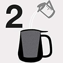 Teekanne Anleitung 2